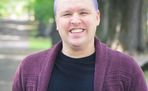 Kyle Fullmer